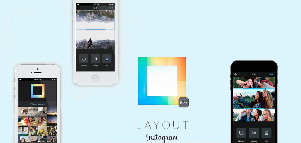 Photo of Instagram Layout, creare collage non è mai stato così divertente!