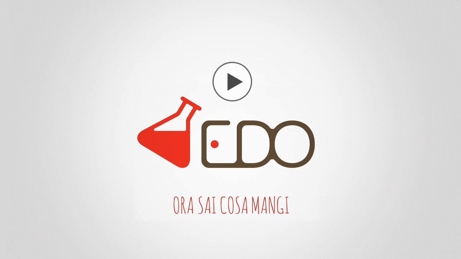 Photo of Edo: l'app che ti aiuta a capire cosa stai mangiando