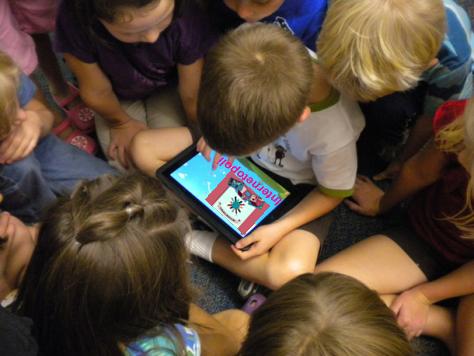 Nativi digitali a scuola con Internetopoli