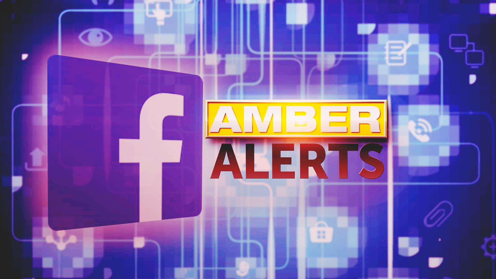 Facebook Amber Alerts - Persone Scomparse