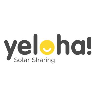 Logo Yeloha