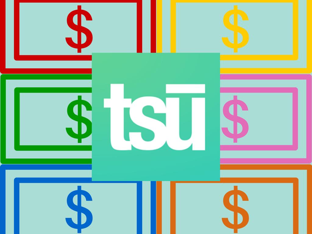 Photo of Tsu, sempre più utenti lo provano