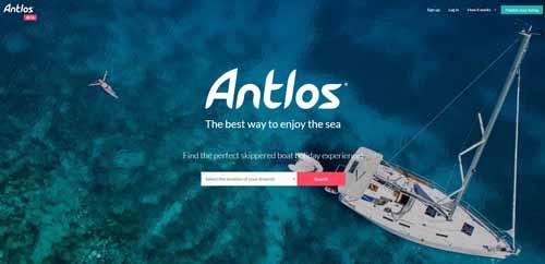 antlos-homepage