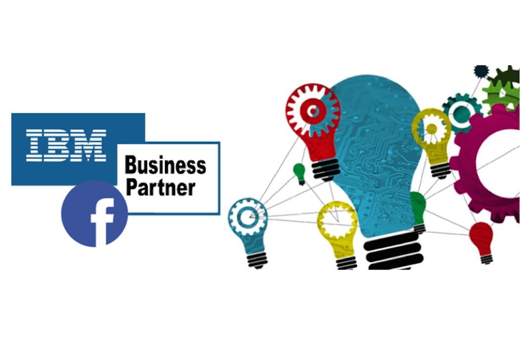 Photo of Facebook e IBM diventano partner