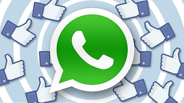 Facebook rilascia dati utenti Whatsapp