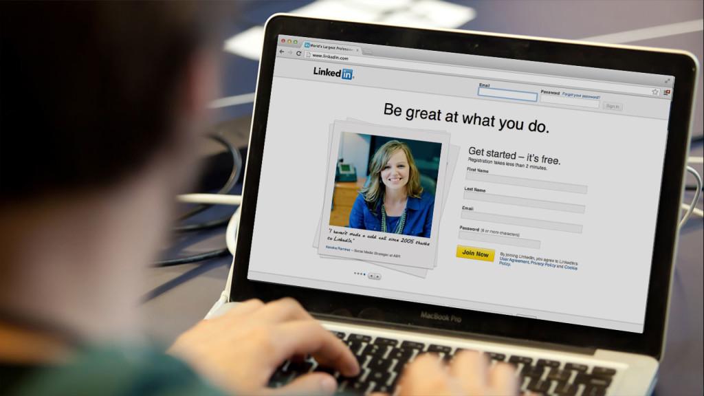 Il miglior modo per essere presenti su LinkedIn