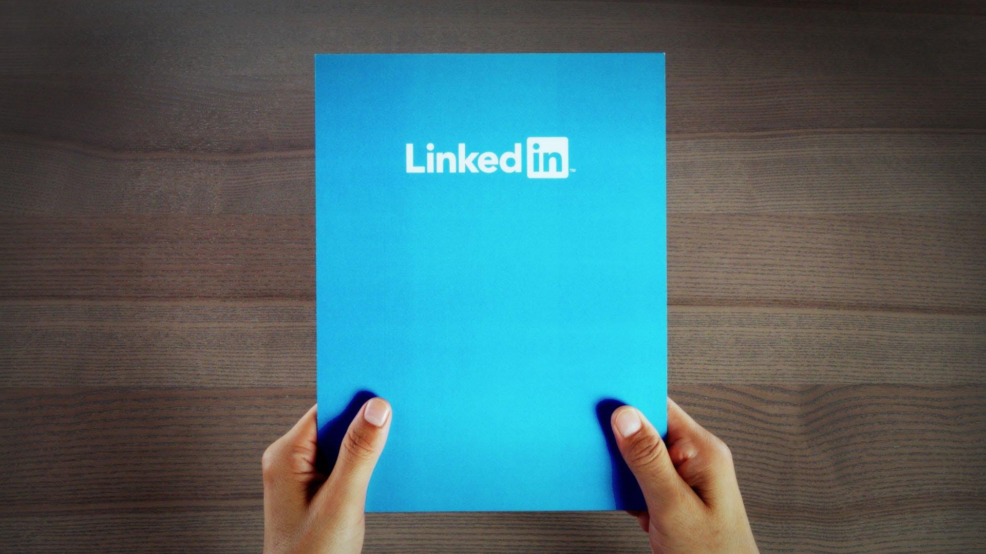 Photo of Il miglior modo per essere presenti su LinkedIn