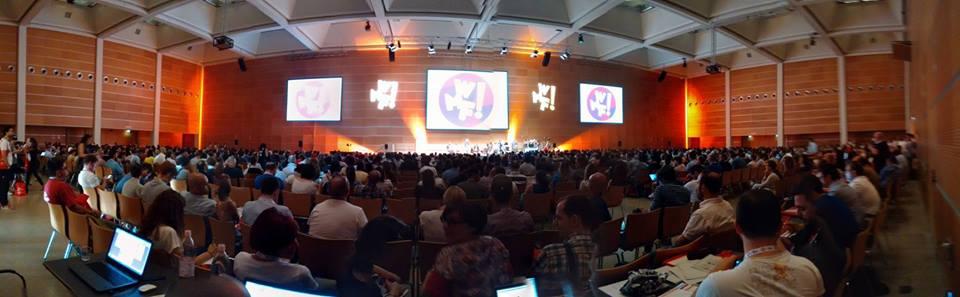 Web Marketing Festival 2015 - Resoconto dell'Evento