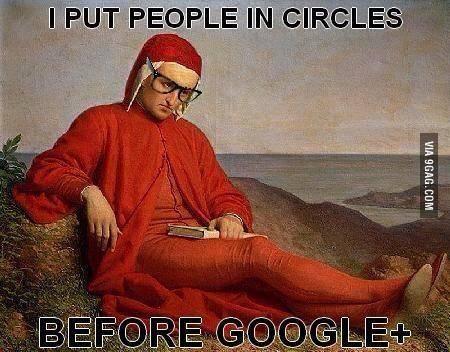 Novità Google+