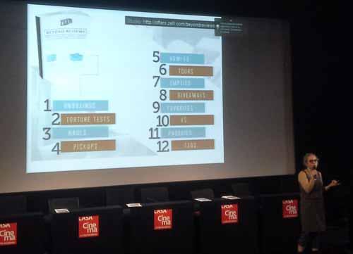 Anna Covone 02 - Youtube spiegato dall'esperta - #SMWRME