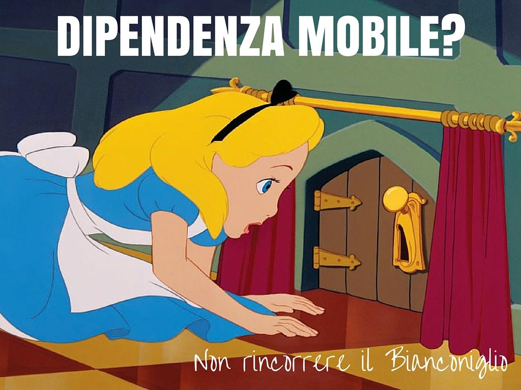 Dipendenza Mobile