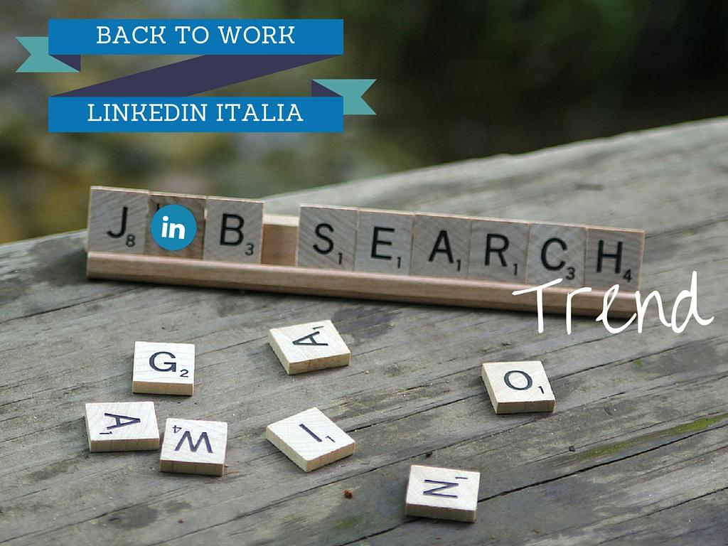 Photo of LinkedIn Back to Work: come sfruttare al meglio il proprio profilo