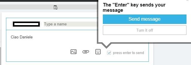 Invio Immediato - Nuovi Messaggi LinkedIn