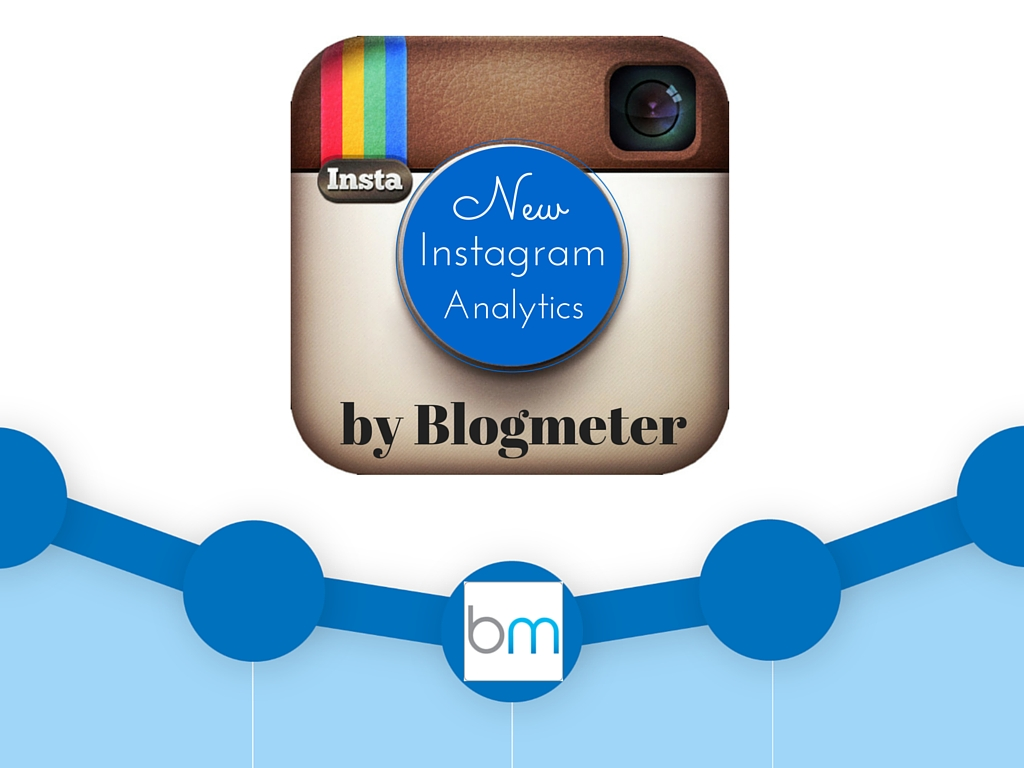 Photo of Analizzare le statistiche di Instagram con Blogmeter
