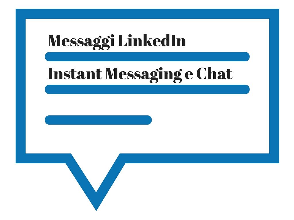 Photo of Nuovi Messaggi LinkedIn: come funzionano