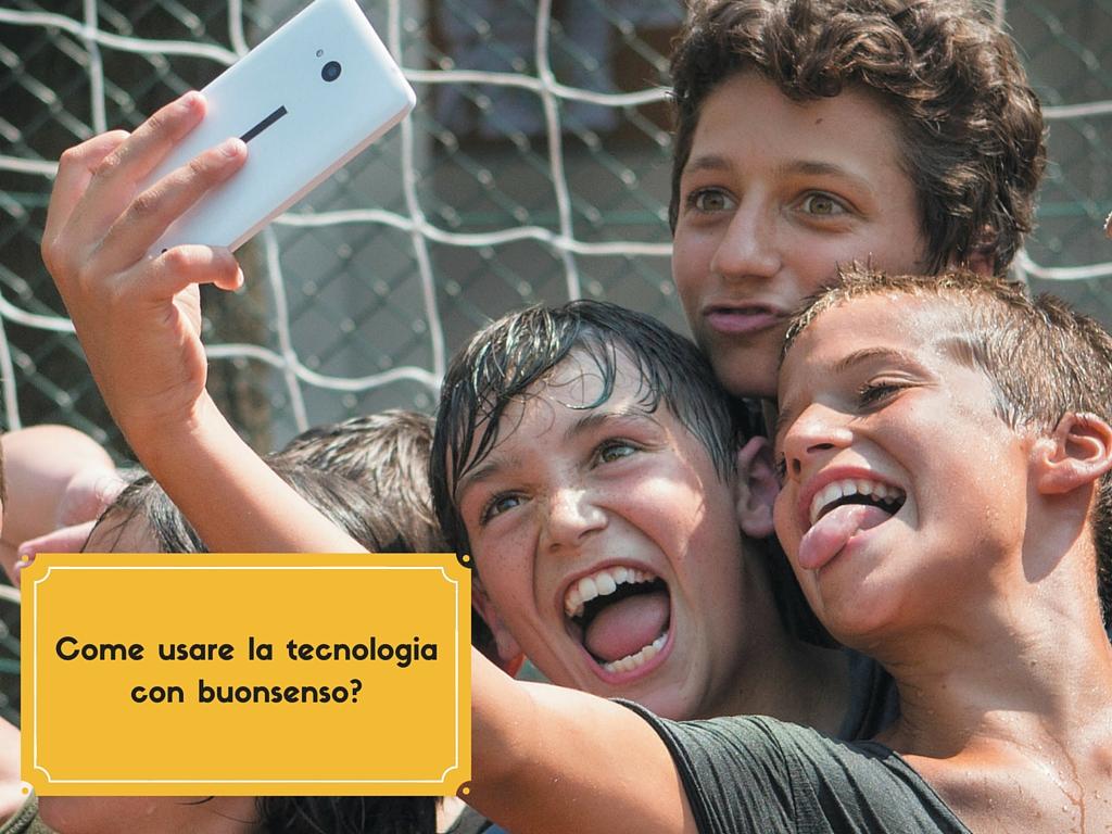 Photo of Tecnologia: non perdere il contatto con la realtà