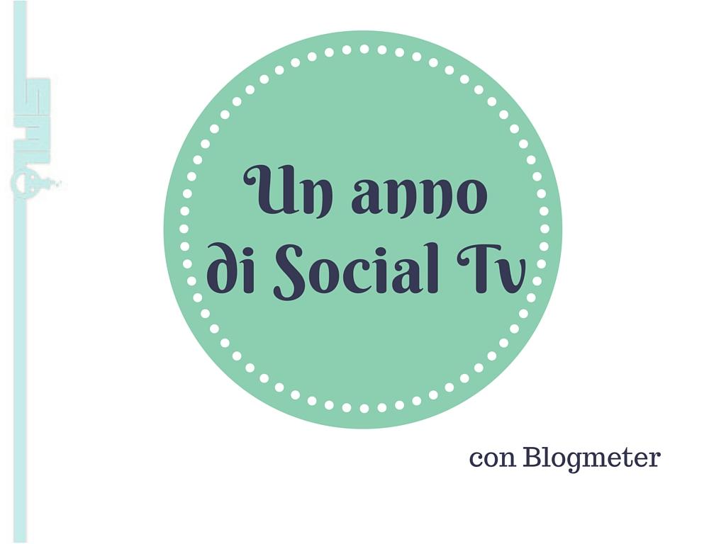 Social Tv 2014/2015