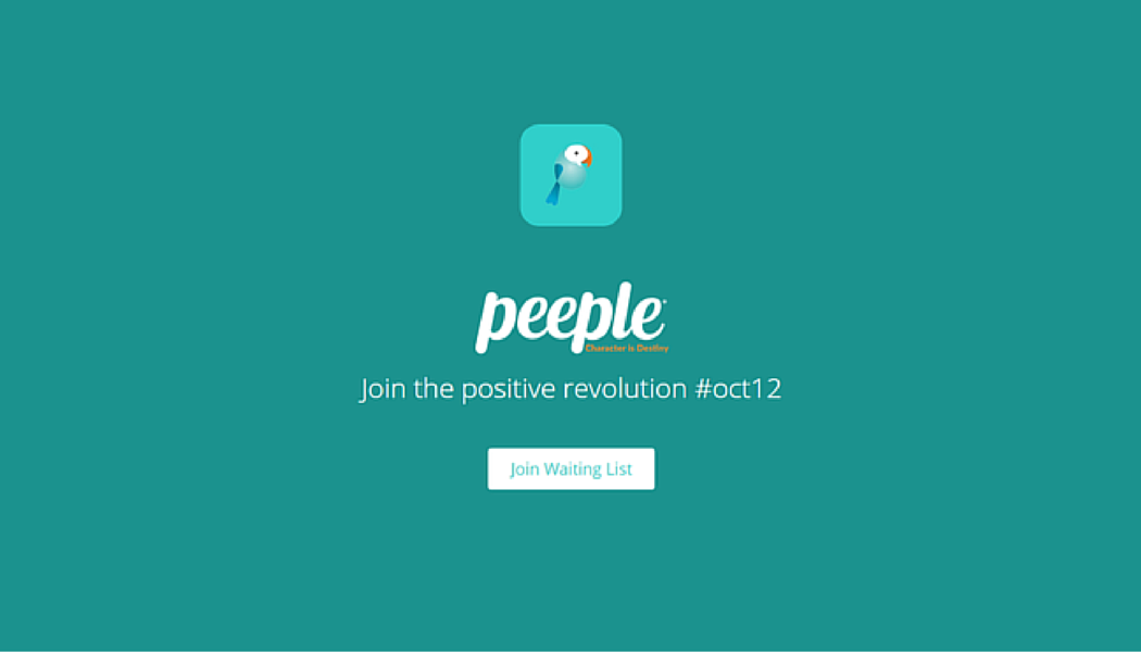 Photo of Peeple: l'app per recensire persone
