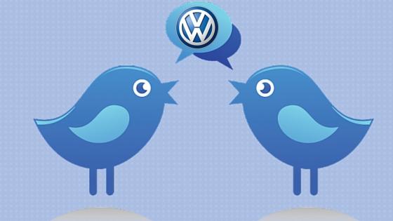 Photo of Lo scandalo Volkswagen sui social