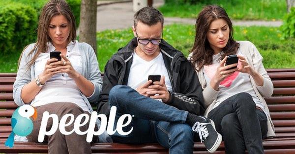 App Peeple