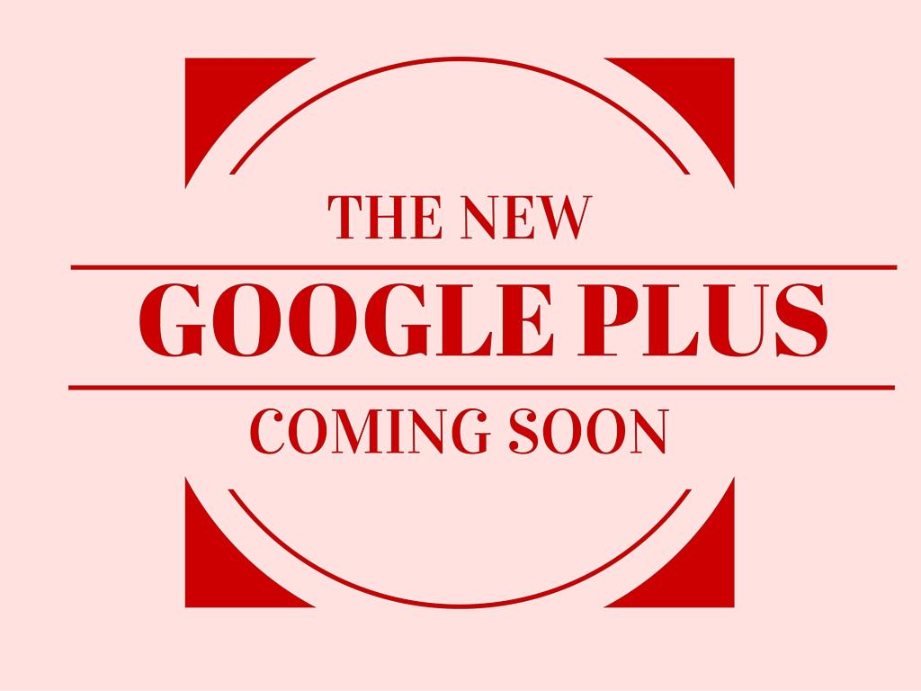 Aggiornamento Google Plus