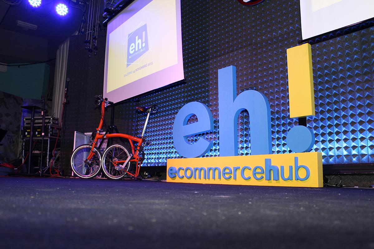 eCommerce Hub - Salerno