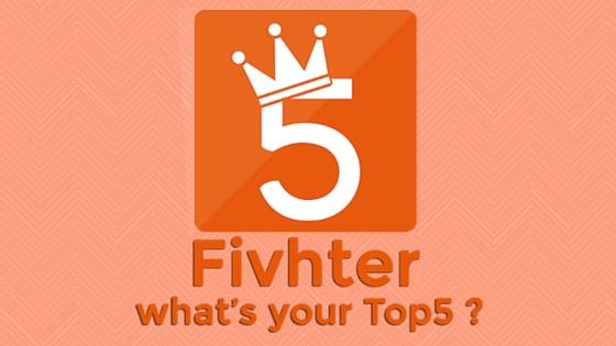 Photo of Fivhter, il nuovo modo per fruire dei social!