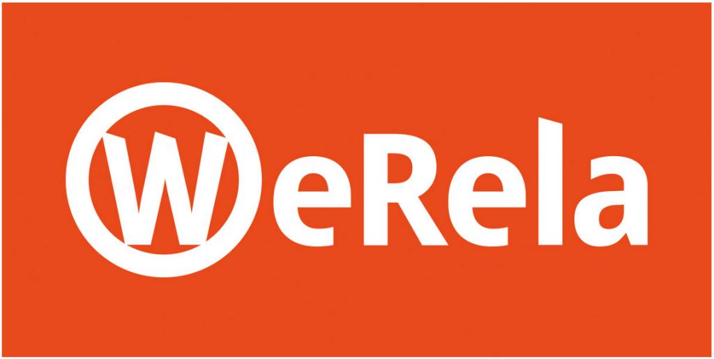 Logo WeRela