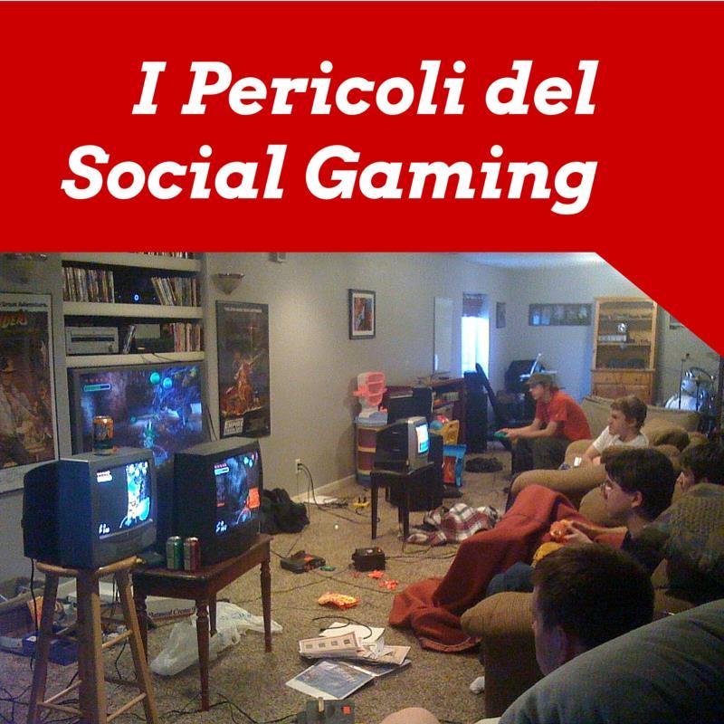 Photo of Gioco d'azzardo e social: la nuova frontiera della dipendenza