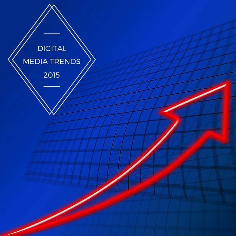 Photo of Digital Media Trends 2015: conferma per i Social Content