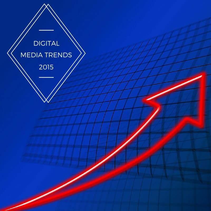 Indagine Digital Media Trends 2015 - Grafico