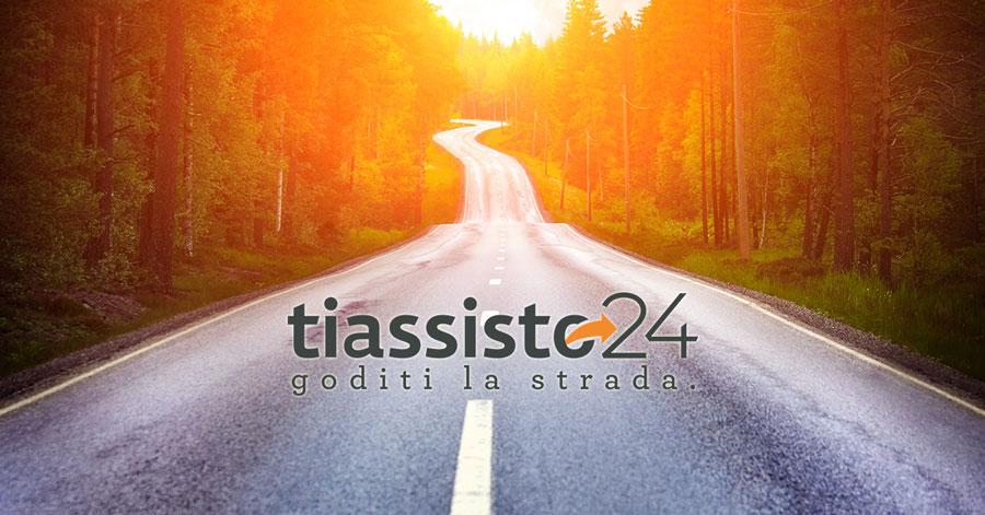 Photo of Tiassisto24, il paradiso degli automobilisti in una piattaforma