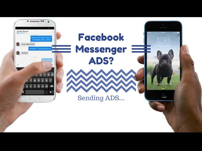 Photo of Facebook Messenger: arriva la pubblicità nei messaggi?