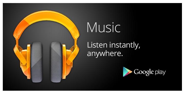 Google Play Music e YouTube