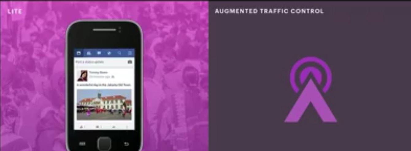 Facebook Lite - Accesso internet