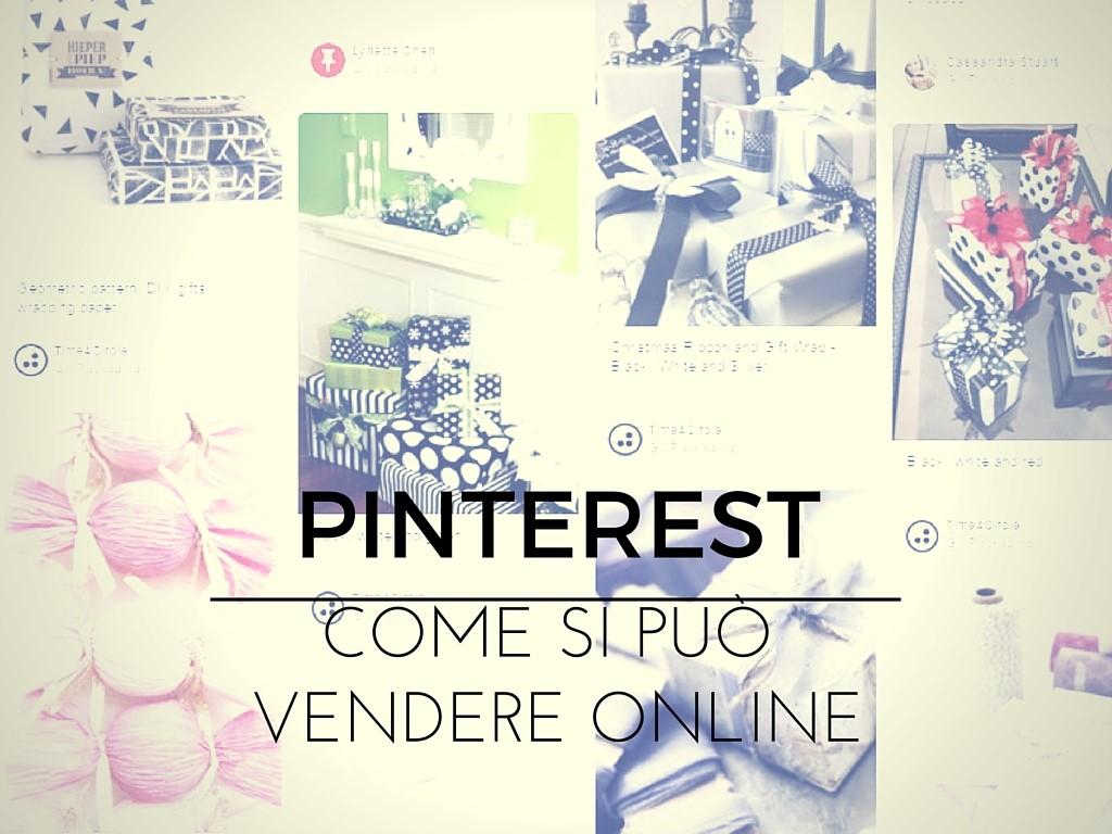 Photo of Come le aziende possono utilizzare Pinterest per vendere online