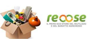 Reoose.com - Baratto online