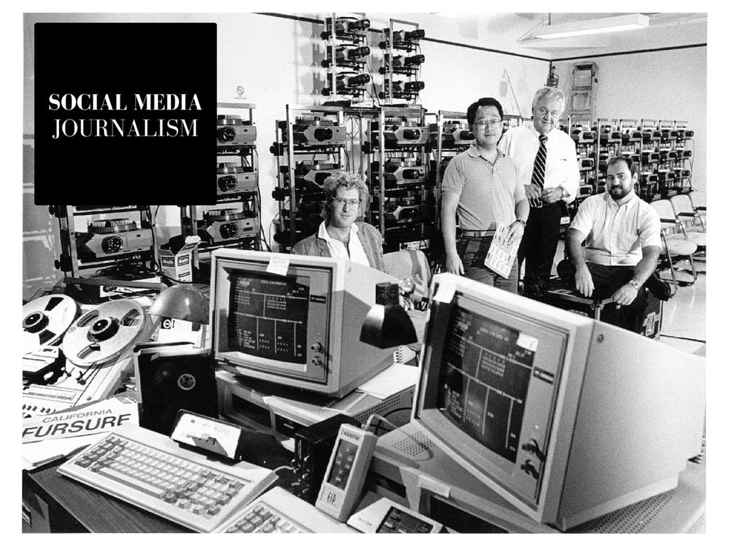 Photo of IAB Mobile: testimonianze di Giornalismo e Social Media