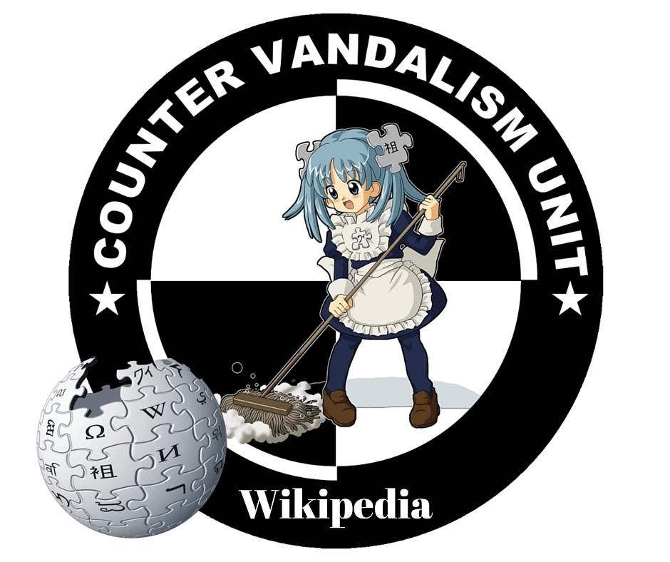 Wikipedia Esempi di Vandalismo