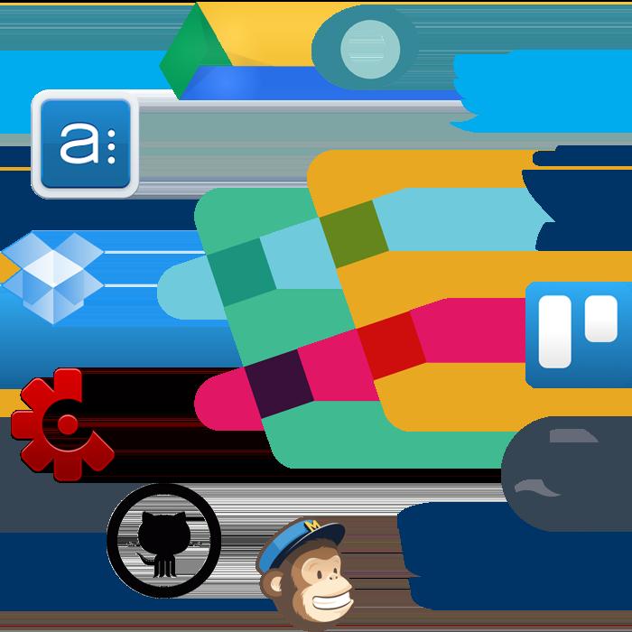 Integrazione Applicazioni Slack