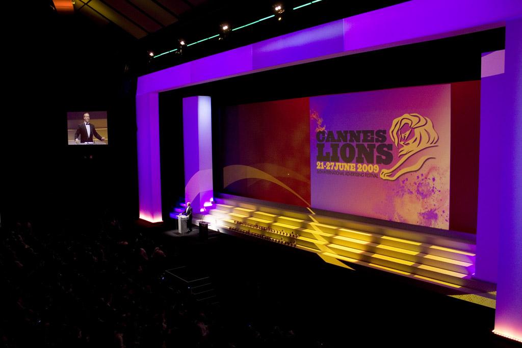 Photo of A Cannes i Leoni dell'ADV hanno ruggito novità