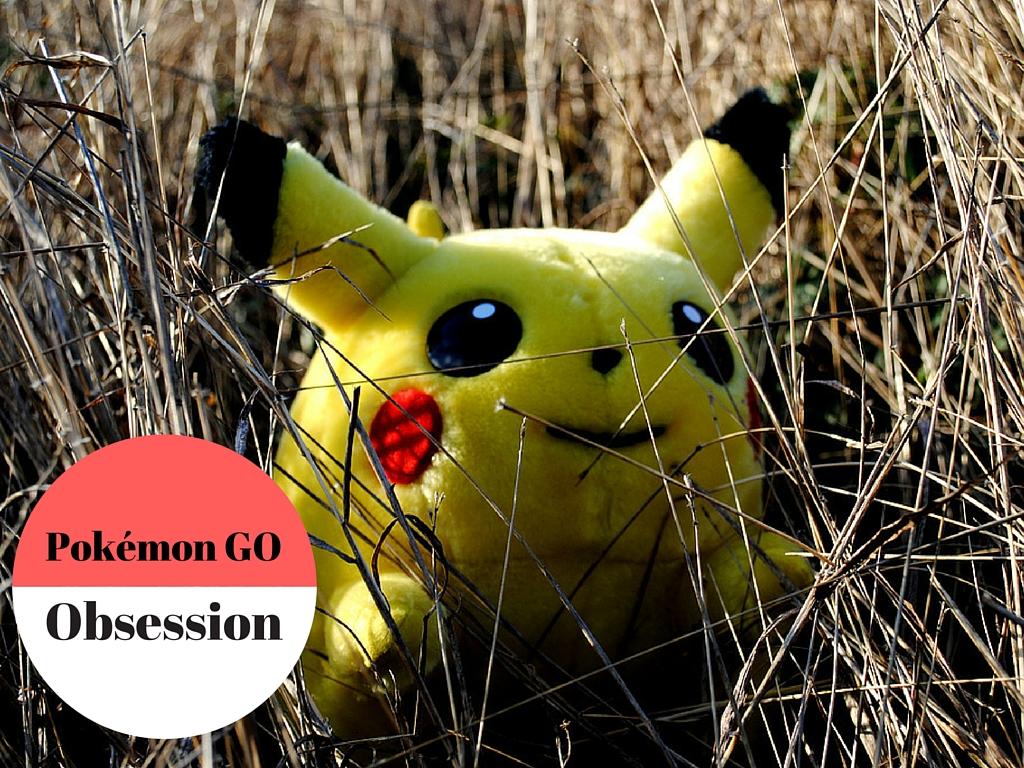 Fenomeno Pokémon GO - Dati e Statistiche uso