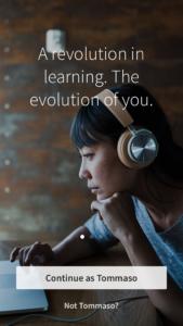3-profilo-utente-configurazione-linkedin-learning-app