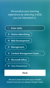 4-seleziona-skills-linkedin-learning-app