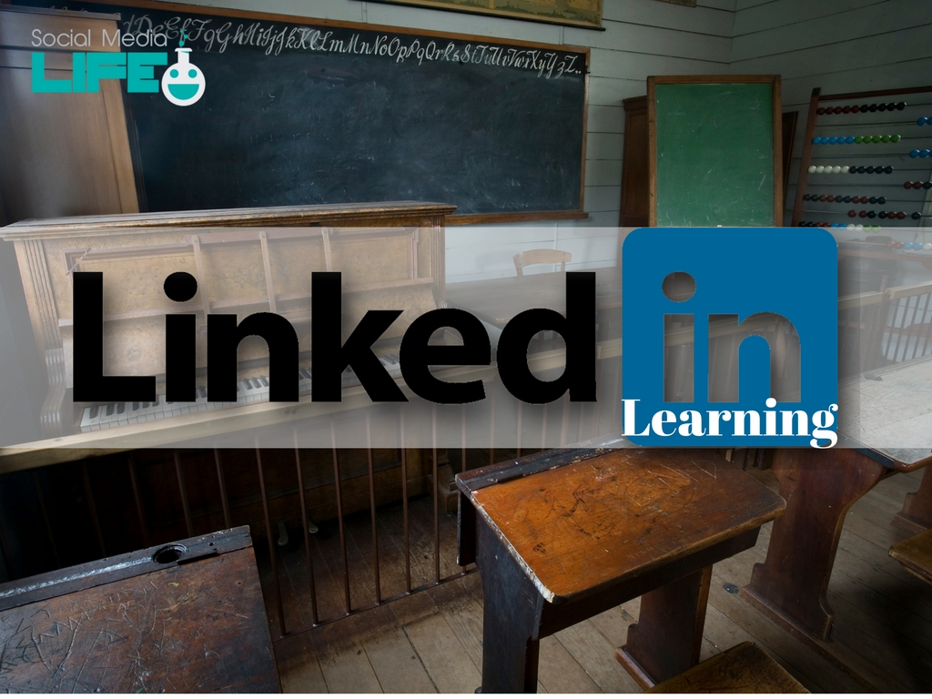 Photo of LinkedIn Learning: la piattaforma dedicata alla formazione online