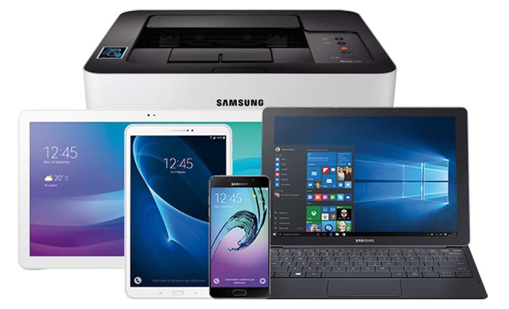 Econocom On Challenge Contest - Premi Samsung