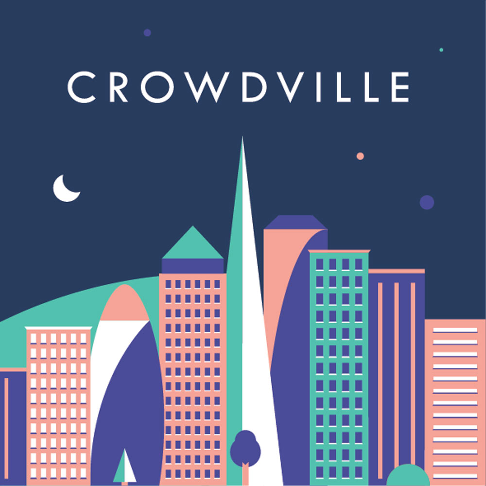 CrowdVille - User Testing Community