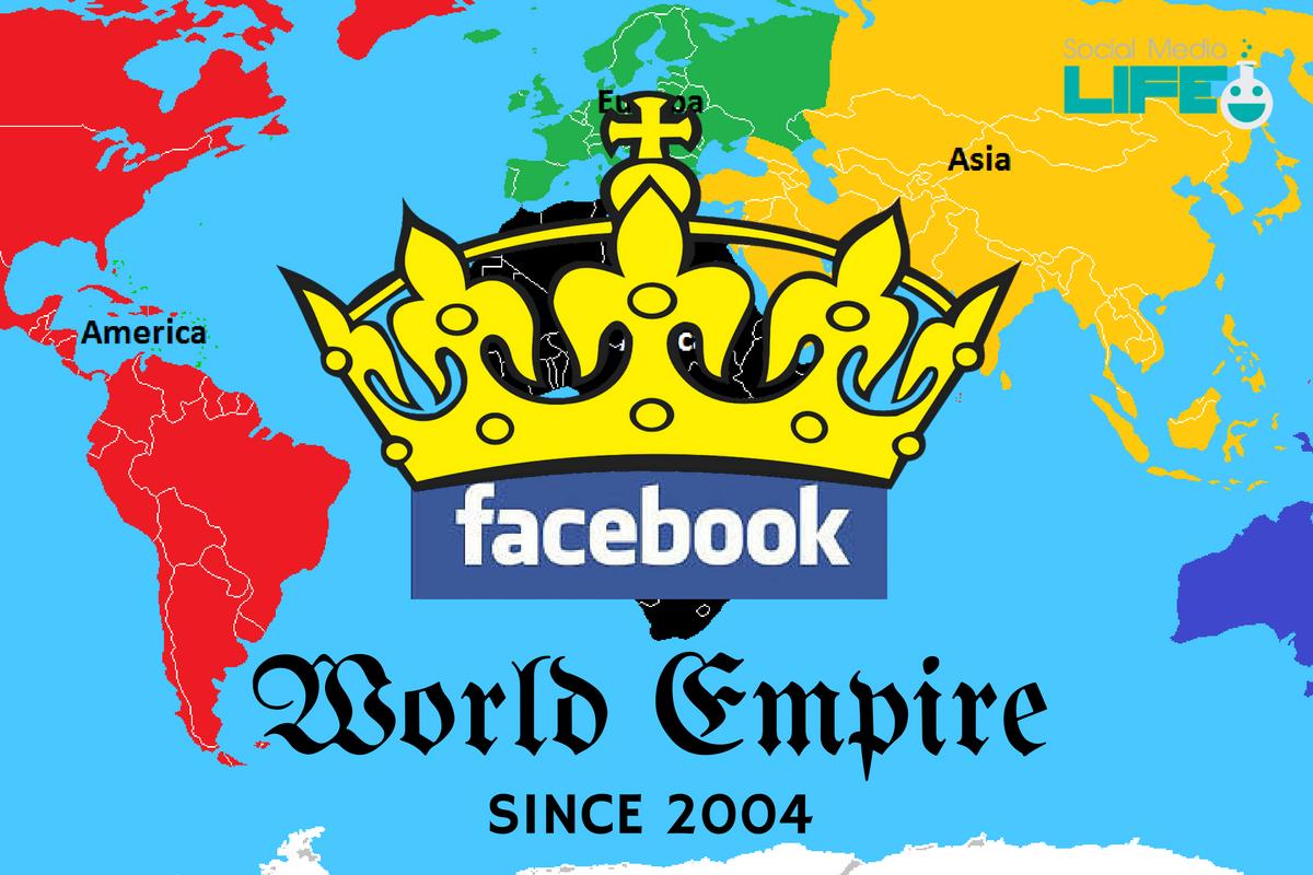 Facebook - Penetrazione Geografica per Utenti Unici e Guadagni
