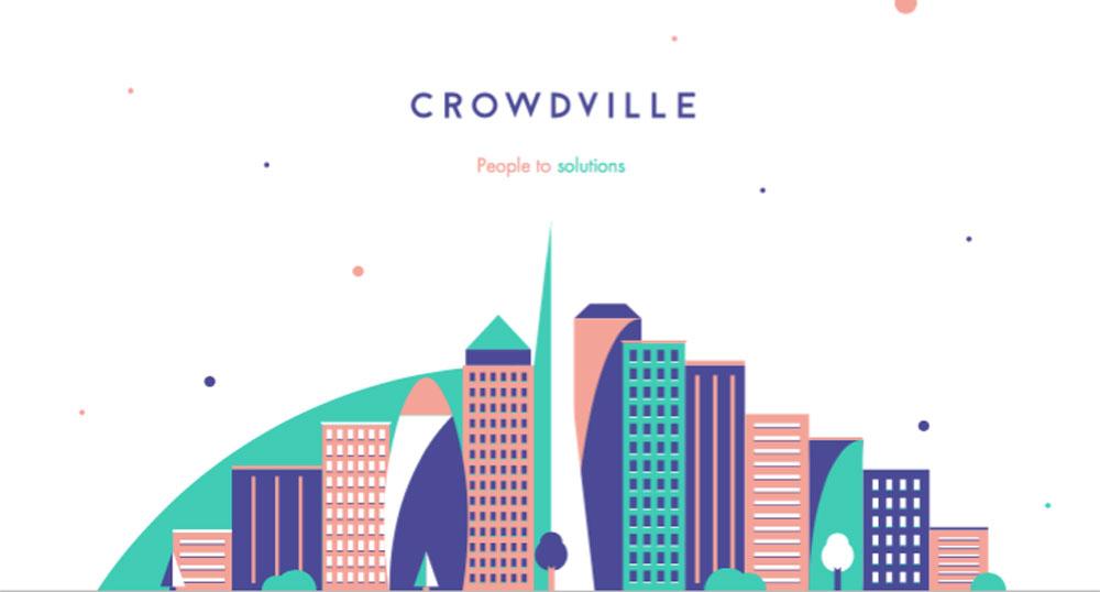 CrowdVille - guadagnare testando servizi web