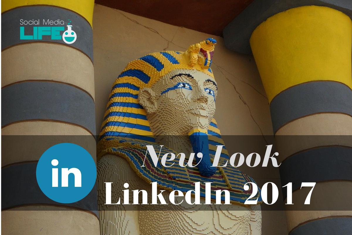 Photo of Guida alla nuova versione di LinkedIn (2017)